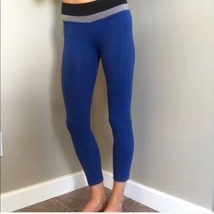 Lolë leggings xxs (fits like xs) great condition